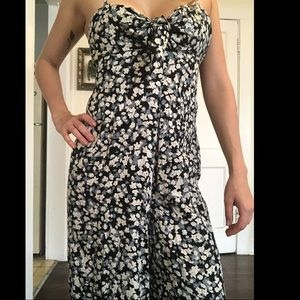 Billabong jumpsuit